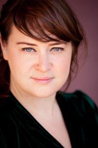 Emma Gibson headshot