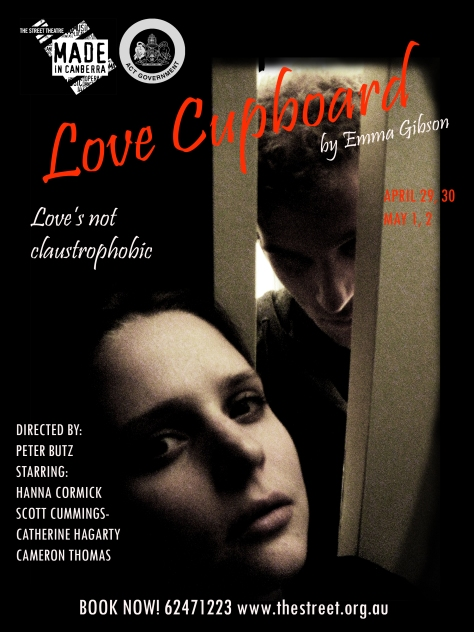 Love Cupboard poster